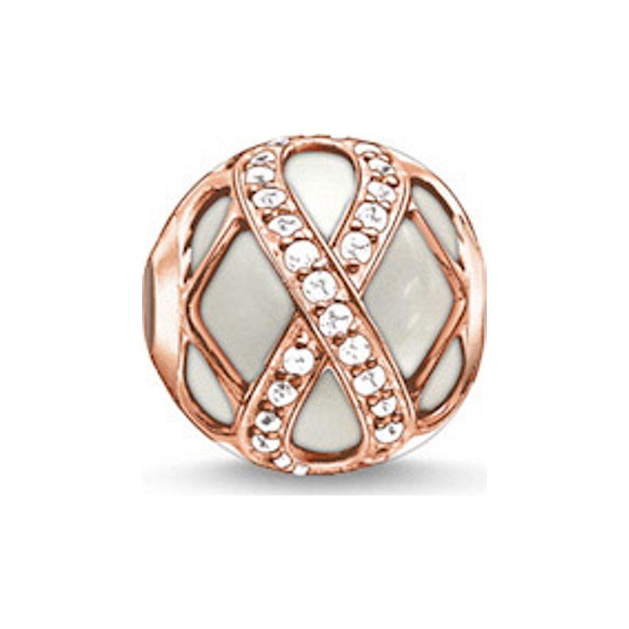 Thomas Sabo Charm Infinity Rosé K0175-841-14