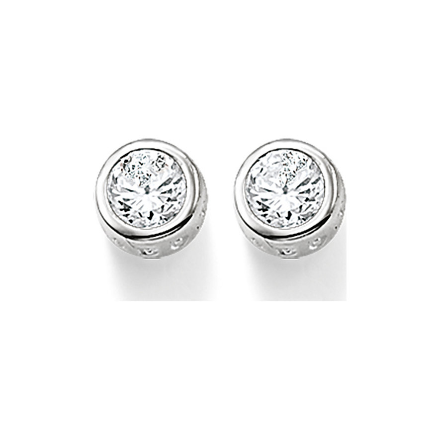 Thomas Sabo Ohrstecker H1670-051-14