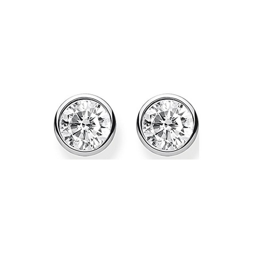 Thomas Sabo Ohrstecker H1963-051-14