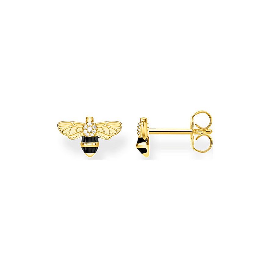 Thomas Sabo Ohrstecker H2052-565-7