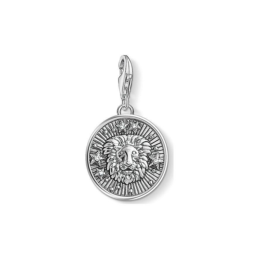 Thomas Sabo Sternzeichen Löwe Charm 1644-643-21