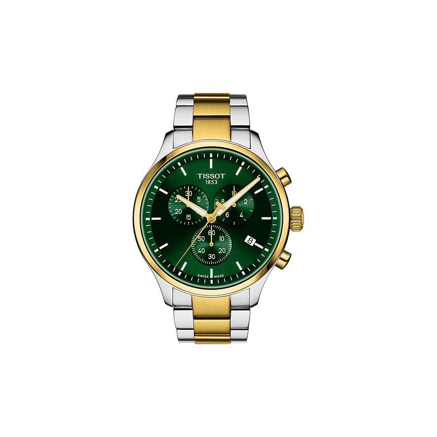 Tissot Chronograph T1166172209100