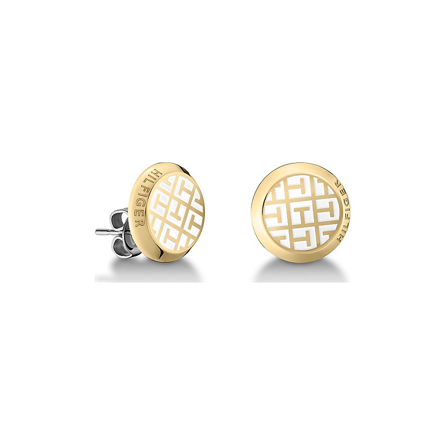 Tommy Hilfiger Ohrstecker Classic Signature 2700806