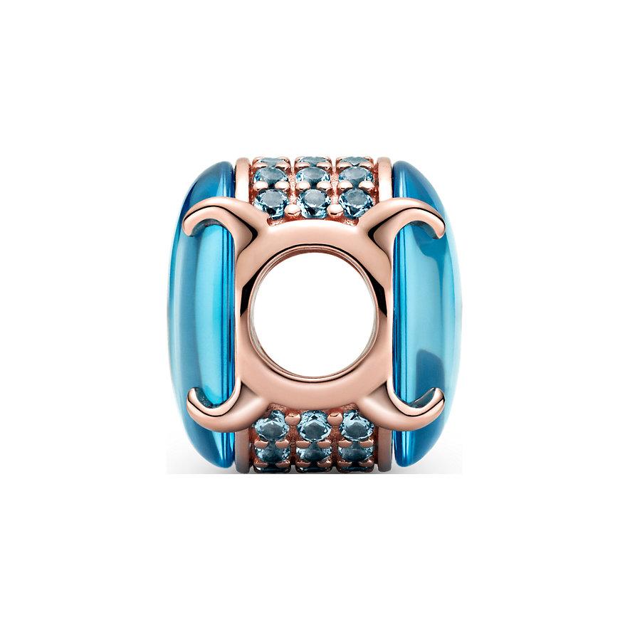 Pandora Charm Colours Blaues Ovales Cabochon 789309C01