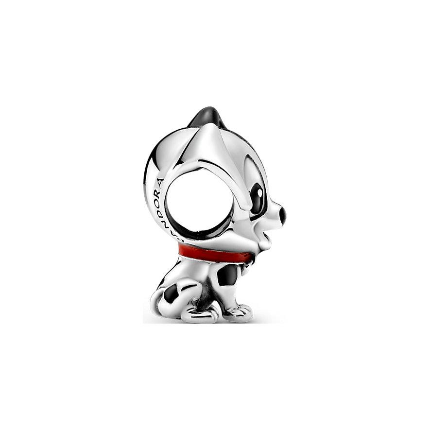 Pandora Charm Disney x Pandora 101 Dalmatiner Patch 798846C01