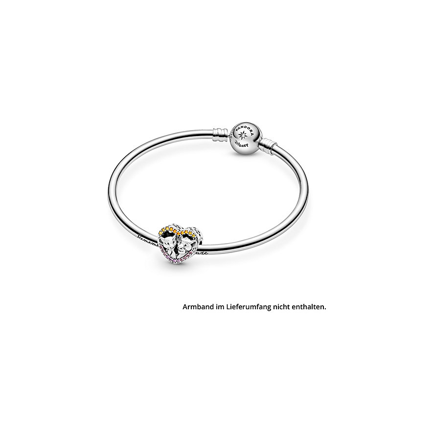 Pandora Charm Disney x Pandora 798044NPRMX