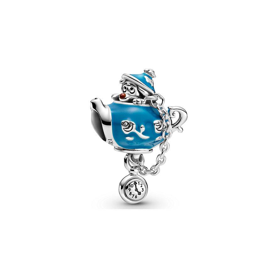 Pandora Charm Disney x Pandora Alice im Wunderland, Nichtgeburtstag, Teekanne 799345C01