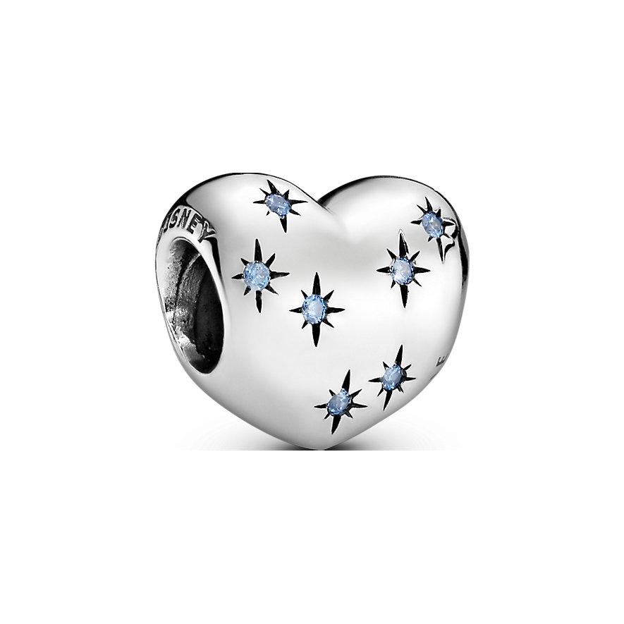 Pandora Charm Disney x Pandora Cinderellas Traum Herz  791593CFL