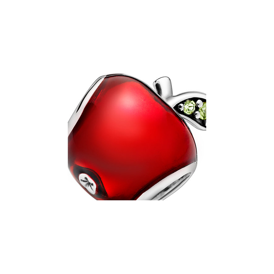 Pandora Charm Disney x Pandora Snow White's Red Apple 791572EN73