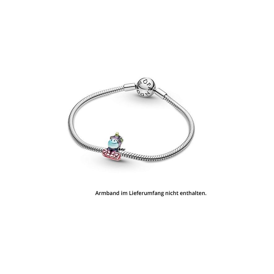 Pandora Charm Friends Bruno das Einhorn in Regenbogenfarben 799353C01