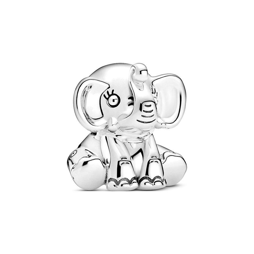 Pandora Charm Friends Ellie, der Elefant 799088C00
