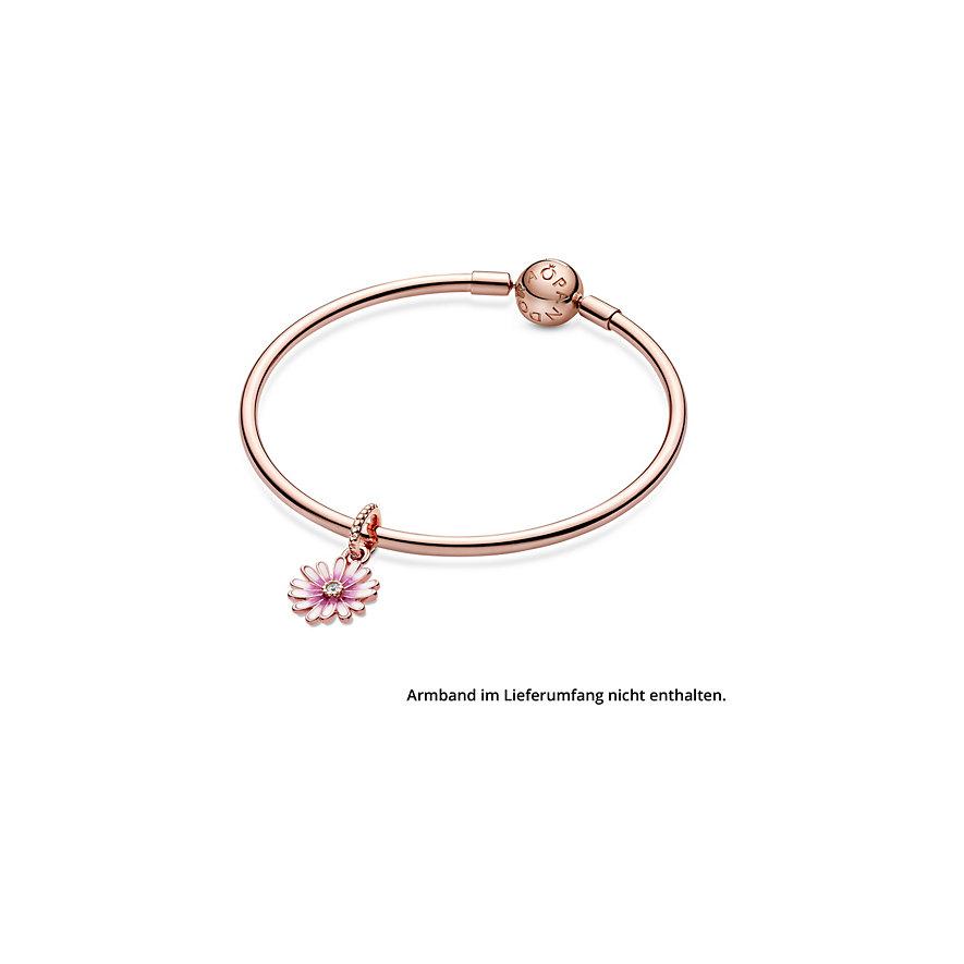 Pandora Charm Garden Rosafarbenes Gänseblümchen 788771C01