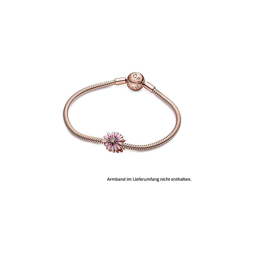 Pandora Charm Garden Rosafarbenes Gänseblümchen 788775C01