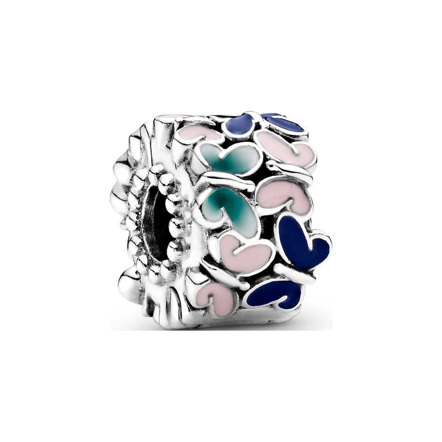 Pandora Charm Garden Schmetterlinge Clip 797863ENMX