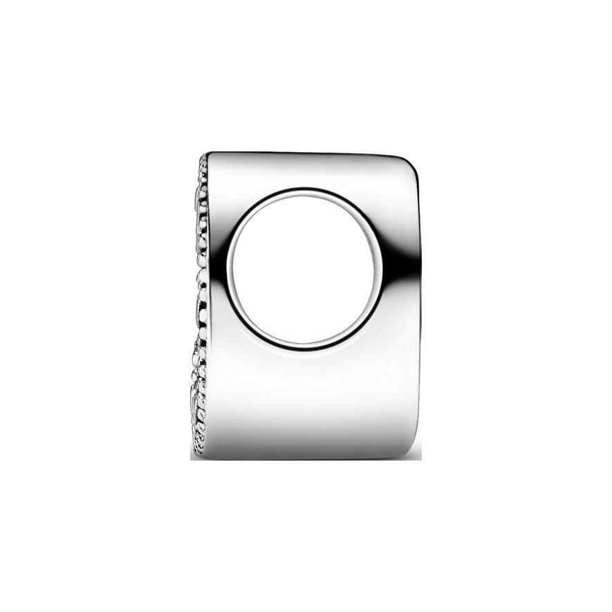 Pandora Charm ID Buchstabe B  797456