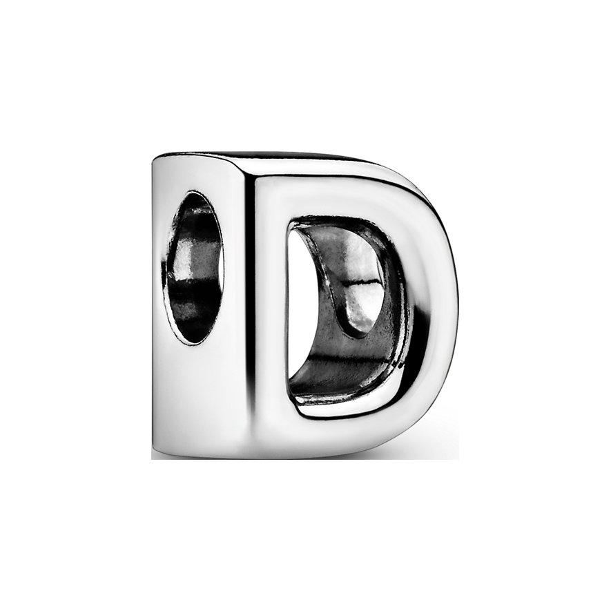 Pandora Charm ID Buchstabe D 797458