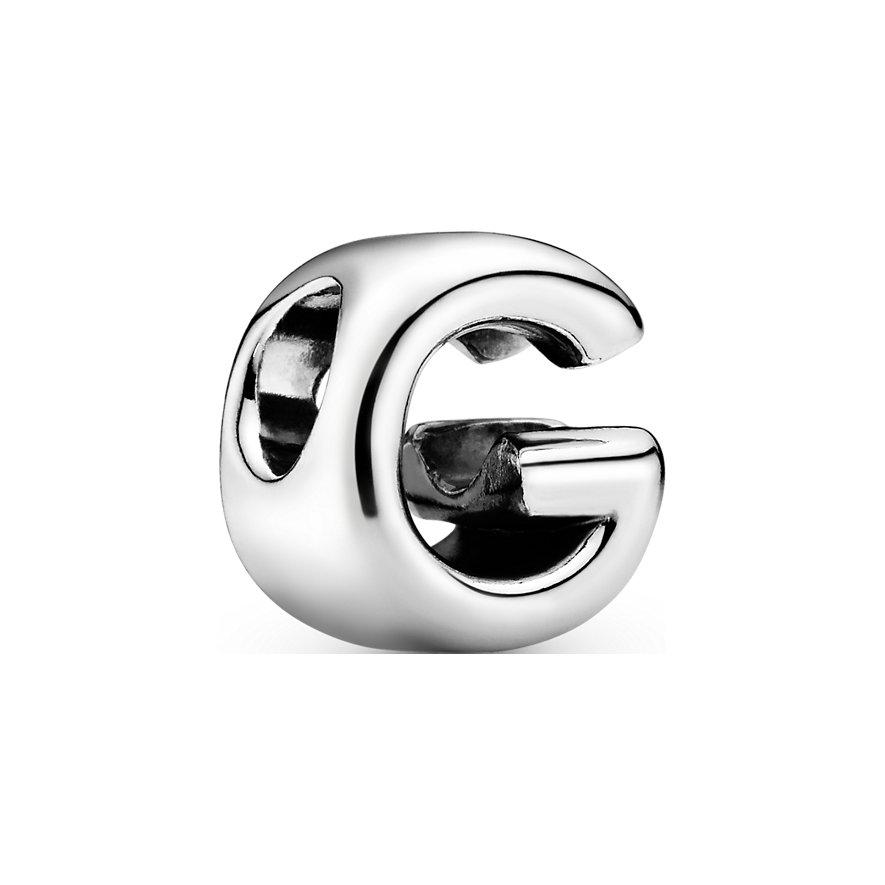 Pandora Charm ID Buchstabe G  797461