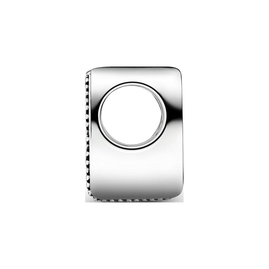 Pandora Charm ID Buchstabe H  797462