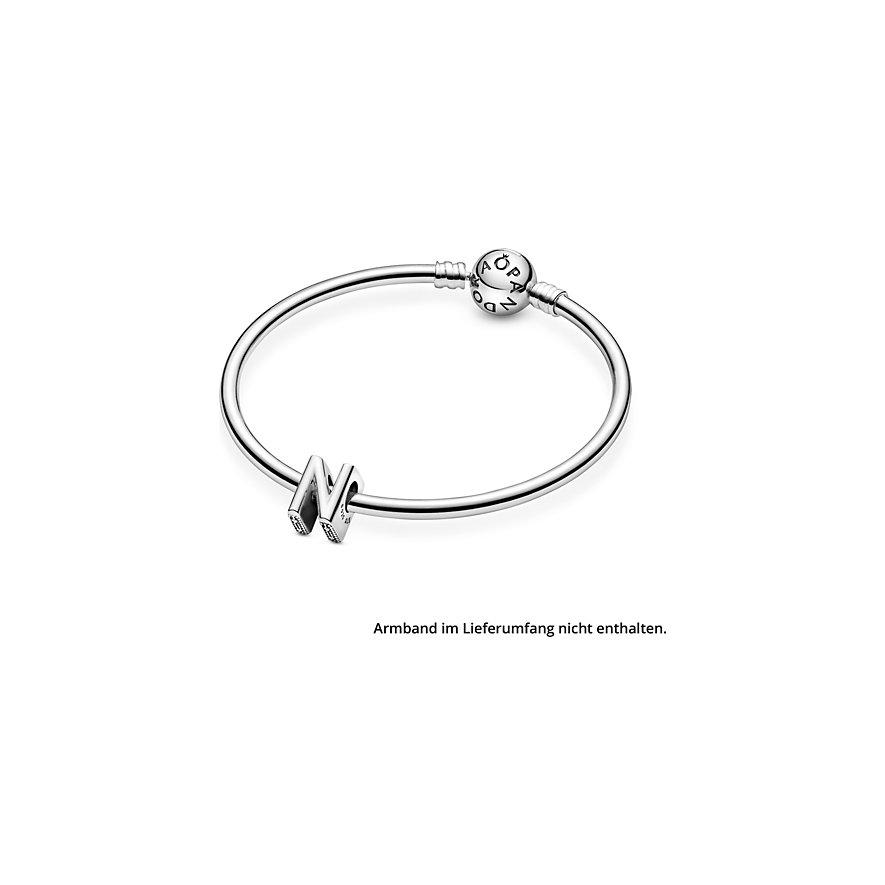 Pandora Charm ID Buchstabe N  797468