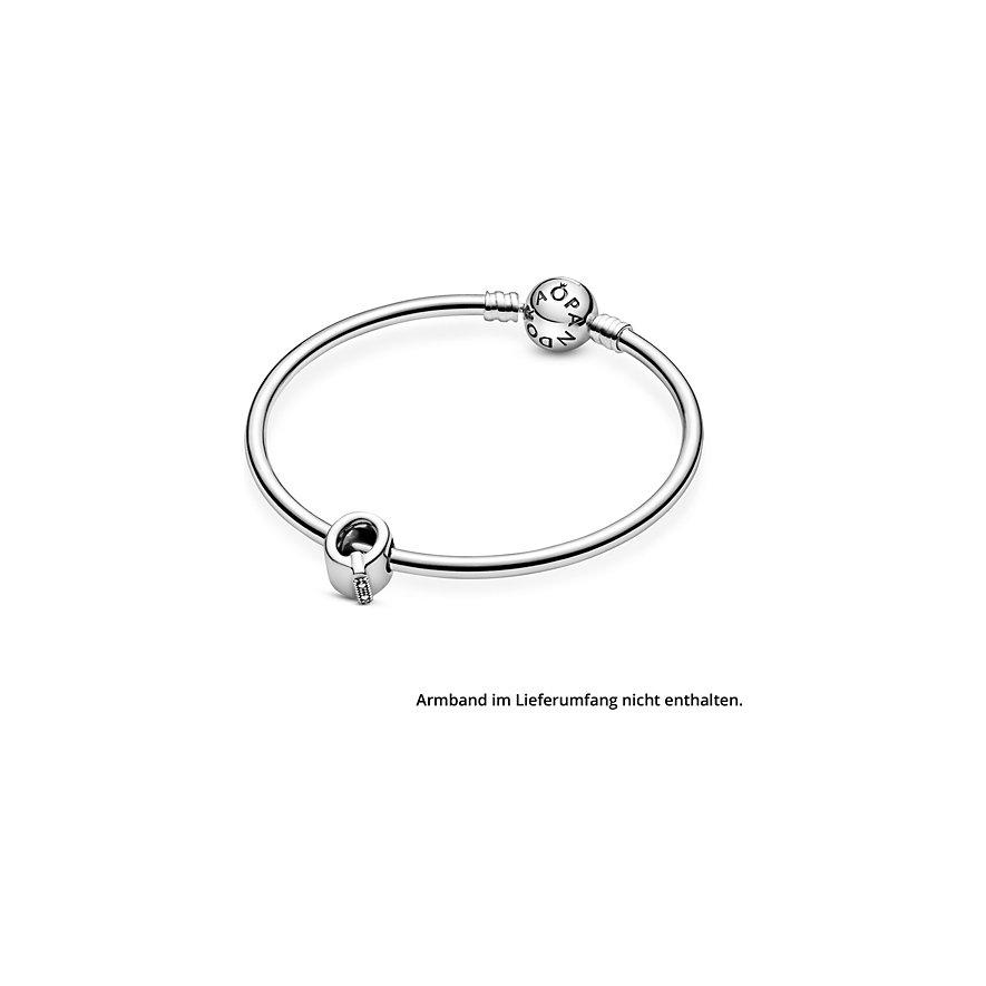 Pandora Charm ID Buchstabe Q  797471