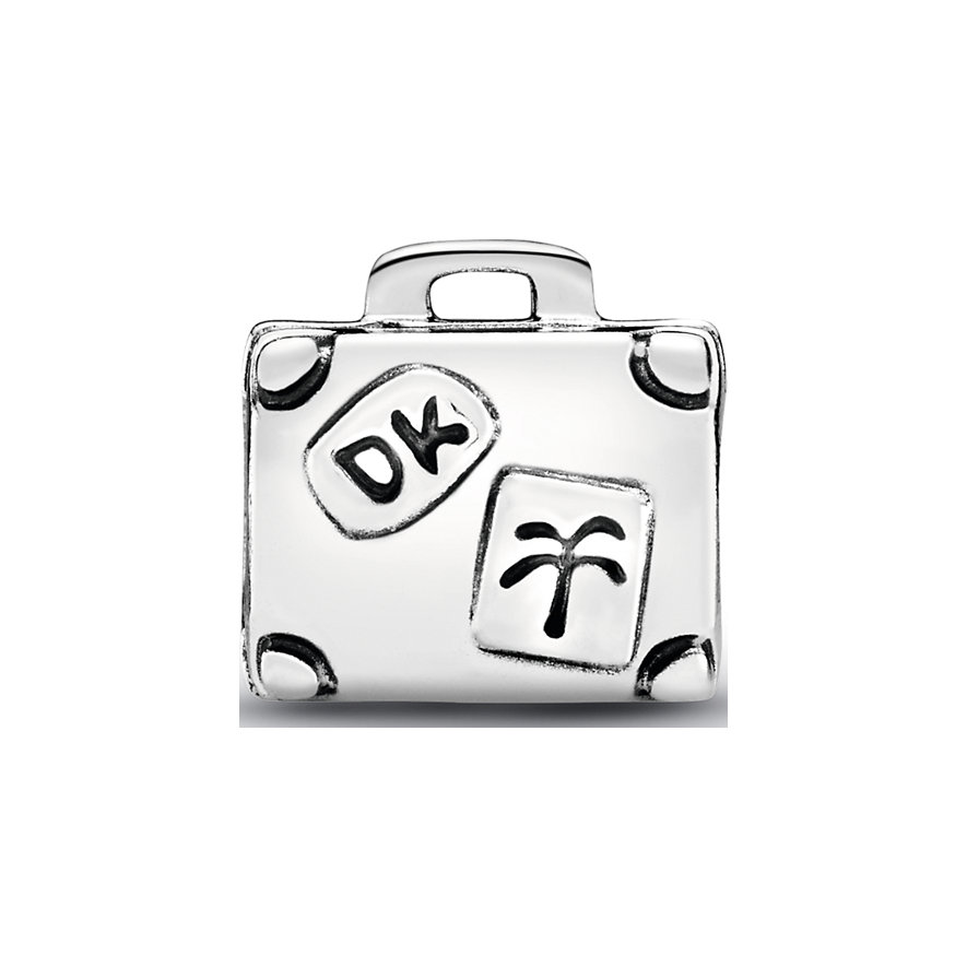 Pandora Charm Moments Abenteuer-Koffer 790362