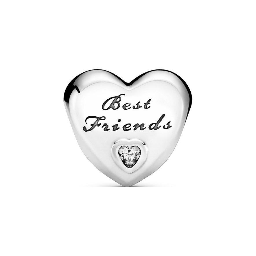 Pandora Charm Moments Best Friends 791727CZ