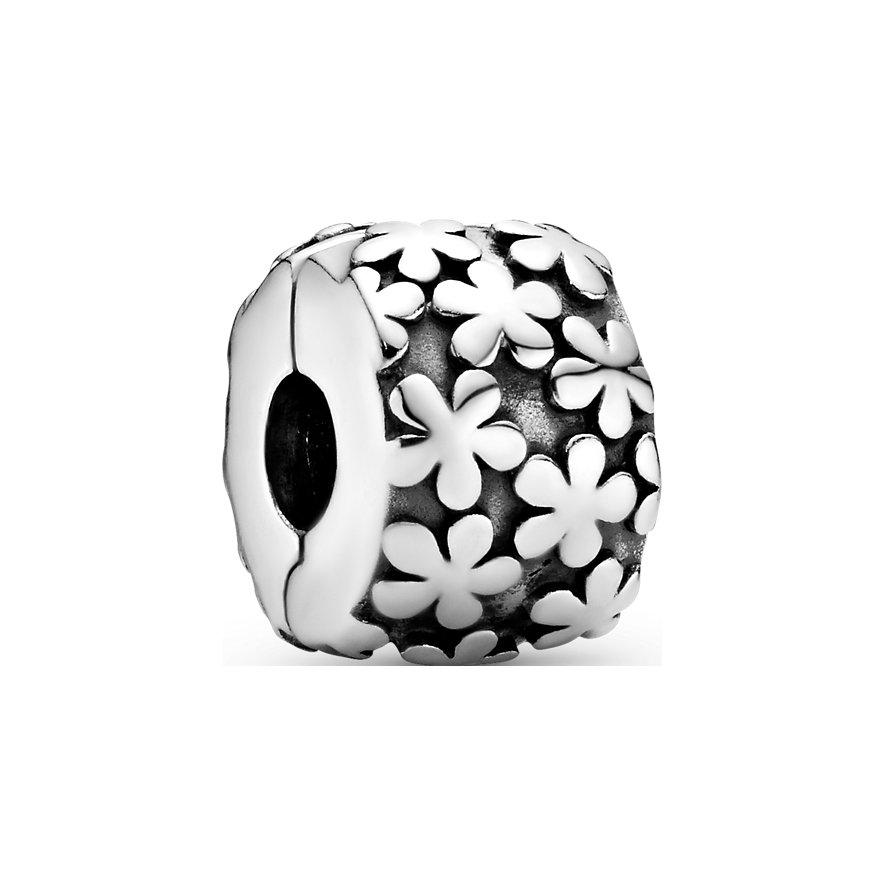Pandora Charm Moments Blumenstrauß Clip 790533