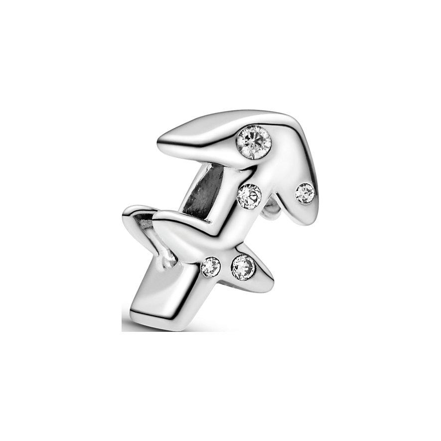 Pandora Charm Moments Funkelnde Schütze Sternzeichen 798419C01