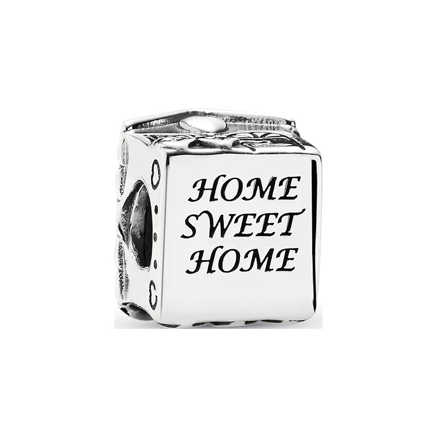 Pandora Charm Moments Kleines Haus 791267