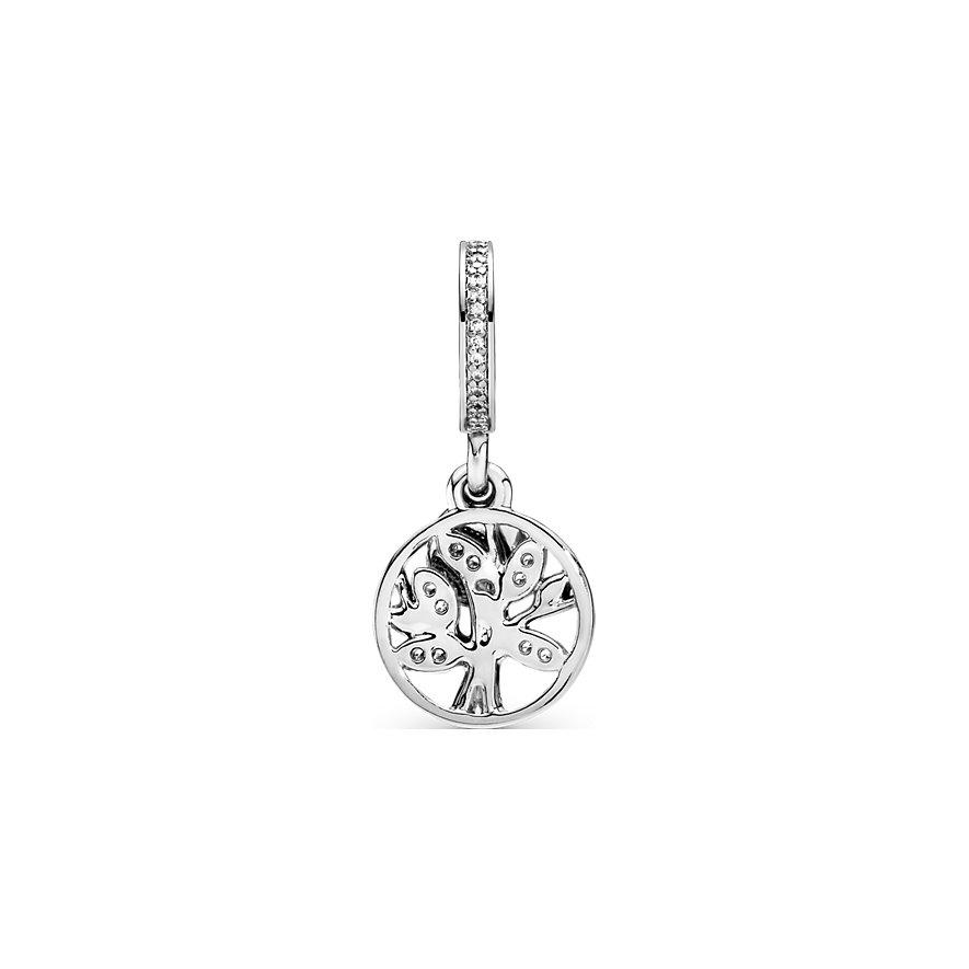 Pandora Charm Moments Sparkling Family Tree 791728CZ
