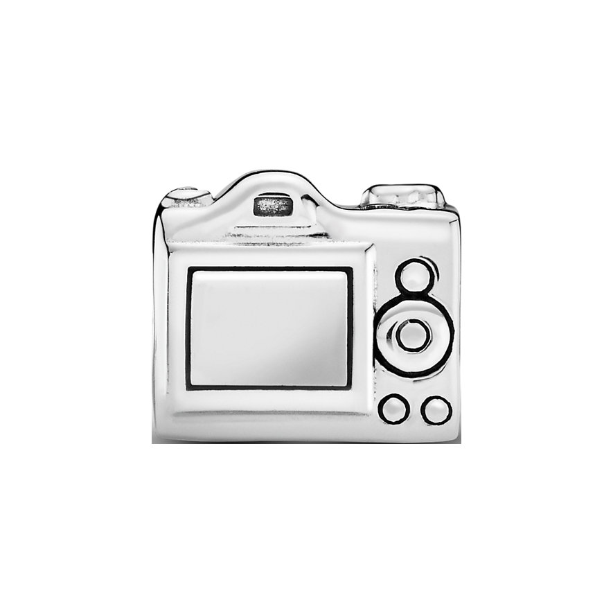 Pandora Charm Moments Vintage Kamera 791709CZ