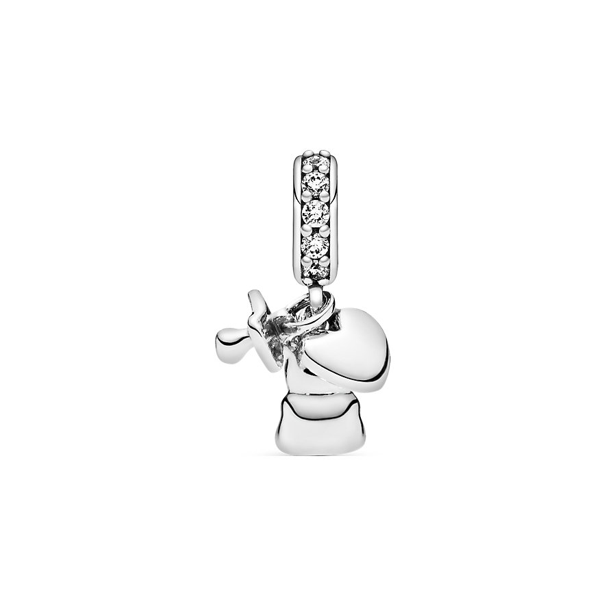 Pandora Charm Passions Baby-Teddybär 792100CZ