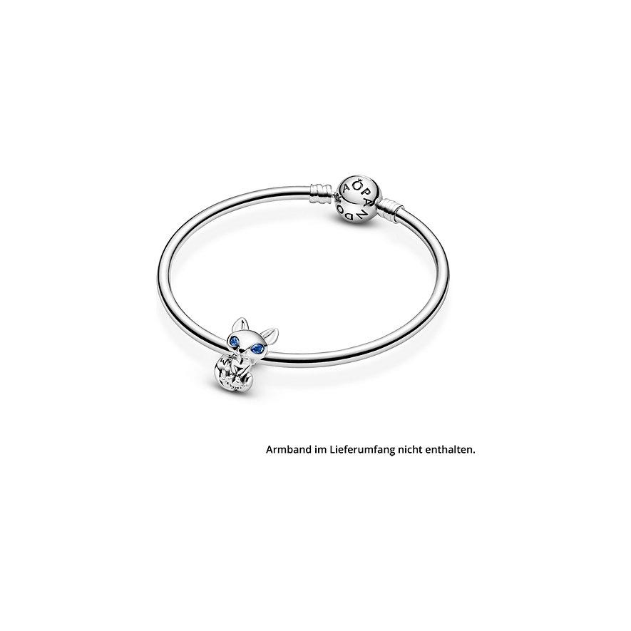 Pandora Charm Passions Blauäugiger Fuchs 799096C01