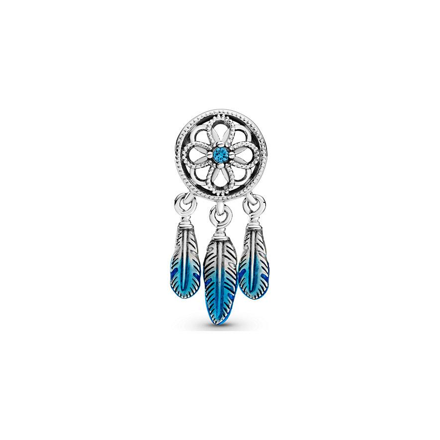 Pandora Charm Passions Blauer Traumfänger 799341C01