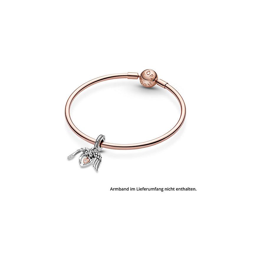 Pandora Charm Passions Engelsflügel & Herz 789296C01