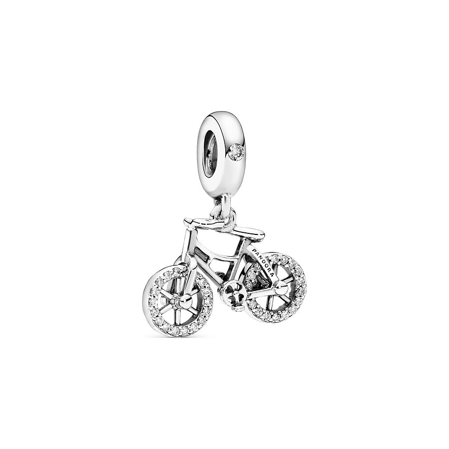 Pandora Charm Passions Fahrrad 797858CZ