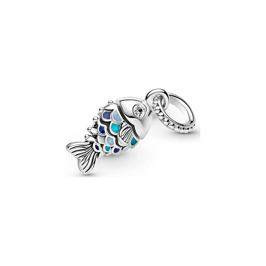 Pandora Charm Passions Fisch mit blauen Schuppen 799428C01