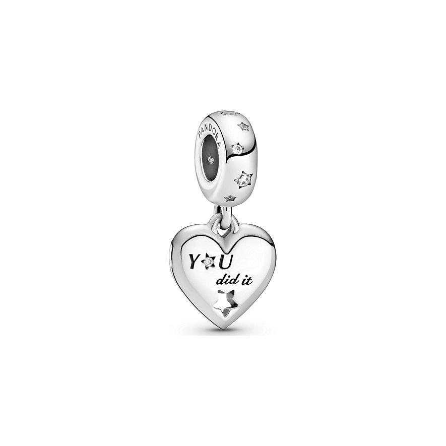 Pandora Charm Passions Herzlichen Glückwunsch Herzen & Sterne 799323C01