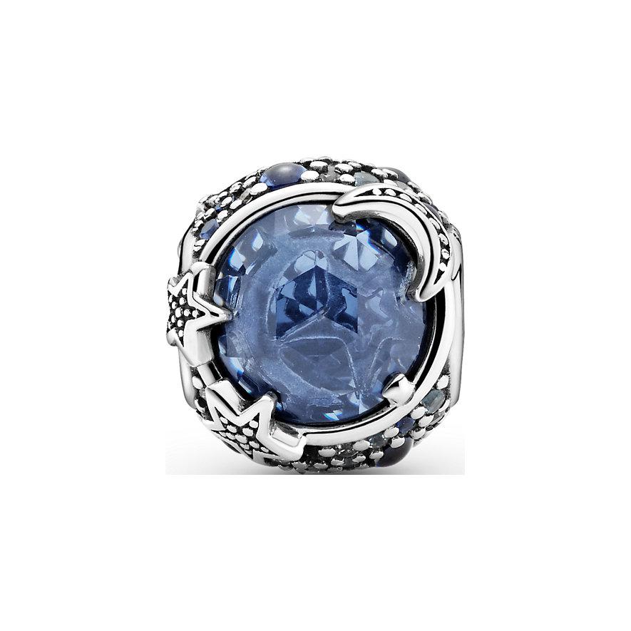 Pandora Charm Passions Himlische blaue funkelnde Sterne 799209C01