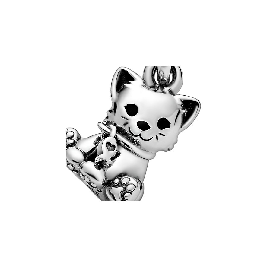 Pandora Charm Passions Kätzchen 798011EN16