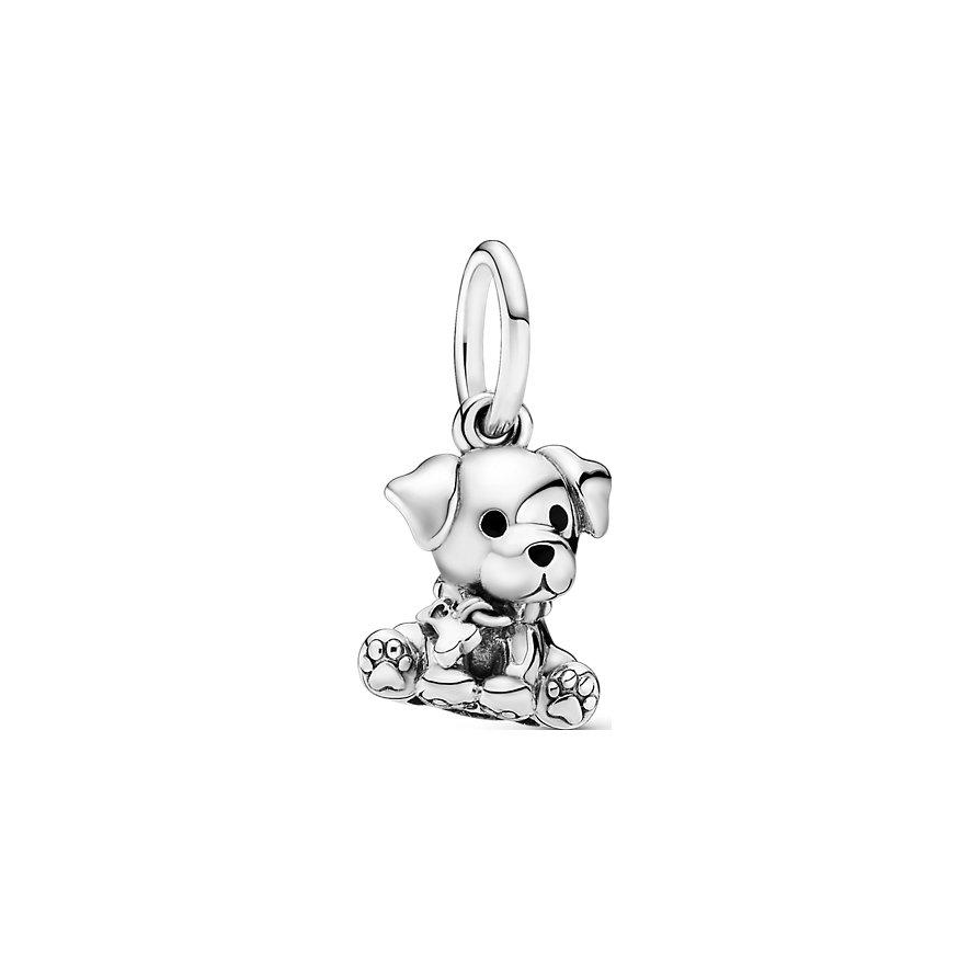 Pandora Charm Passions Labrador-Welpe 798009EN16