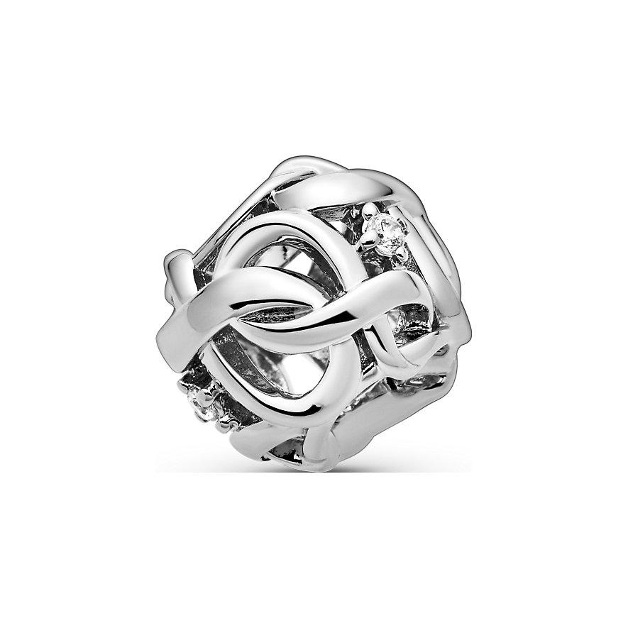 Pandora Charm Passions Offen gearbeitete Unendlichkeit 798824C01