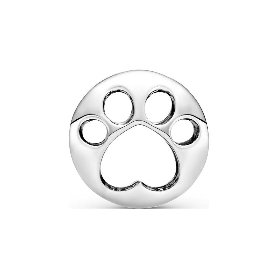 Pandora Charm Passions Offen gearbeiteter Hundepfotenabdruck 798869C00