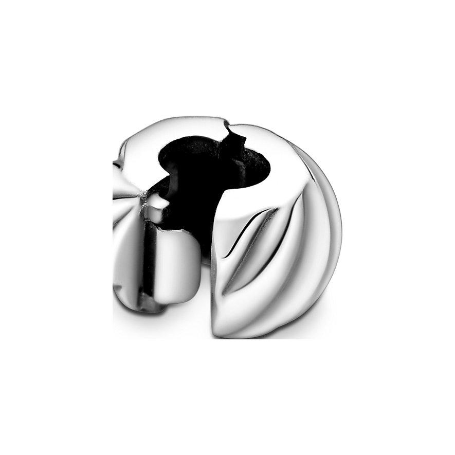 Pandora Charm Passions Polierter Gefiederter Clip 791752