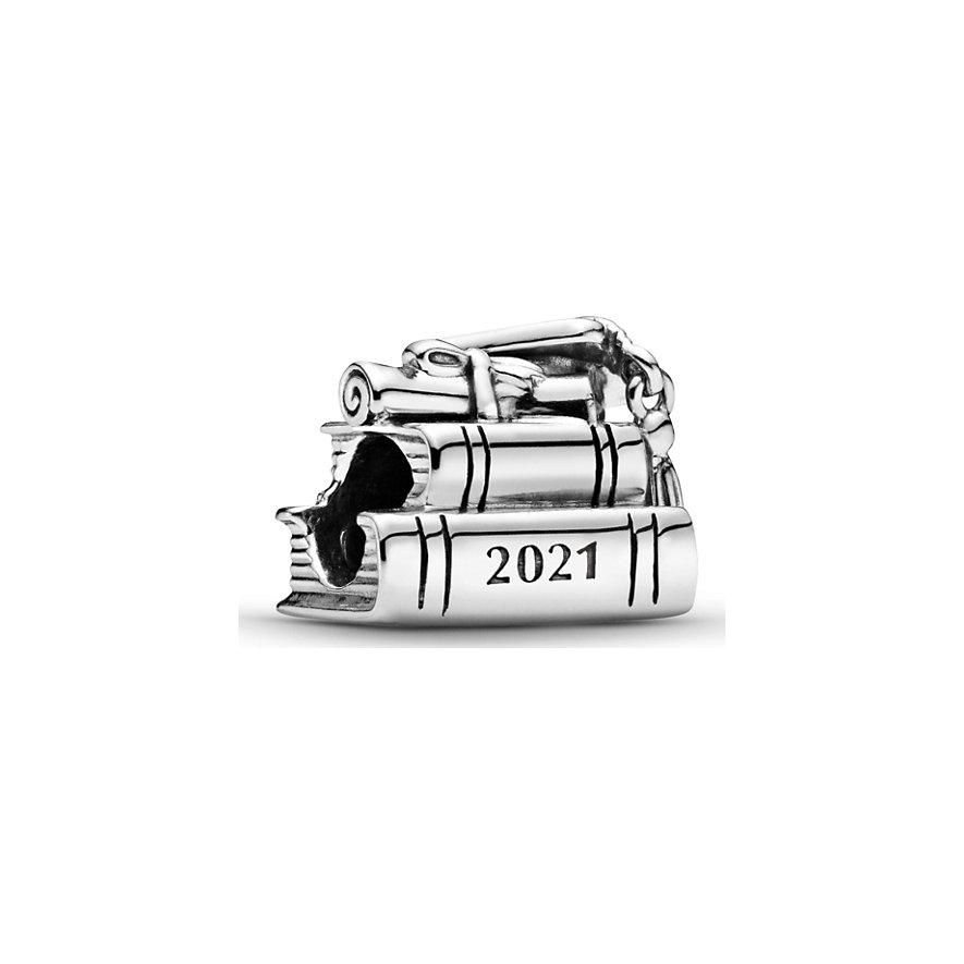Pandora Charm Passions Schulabschluss 2021 799325C00