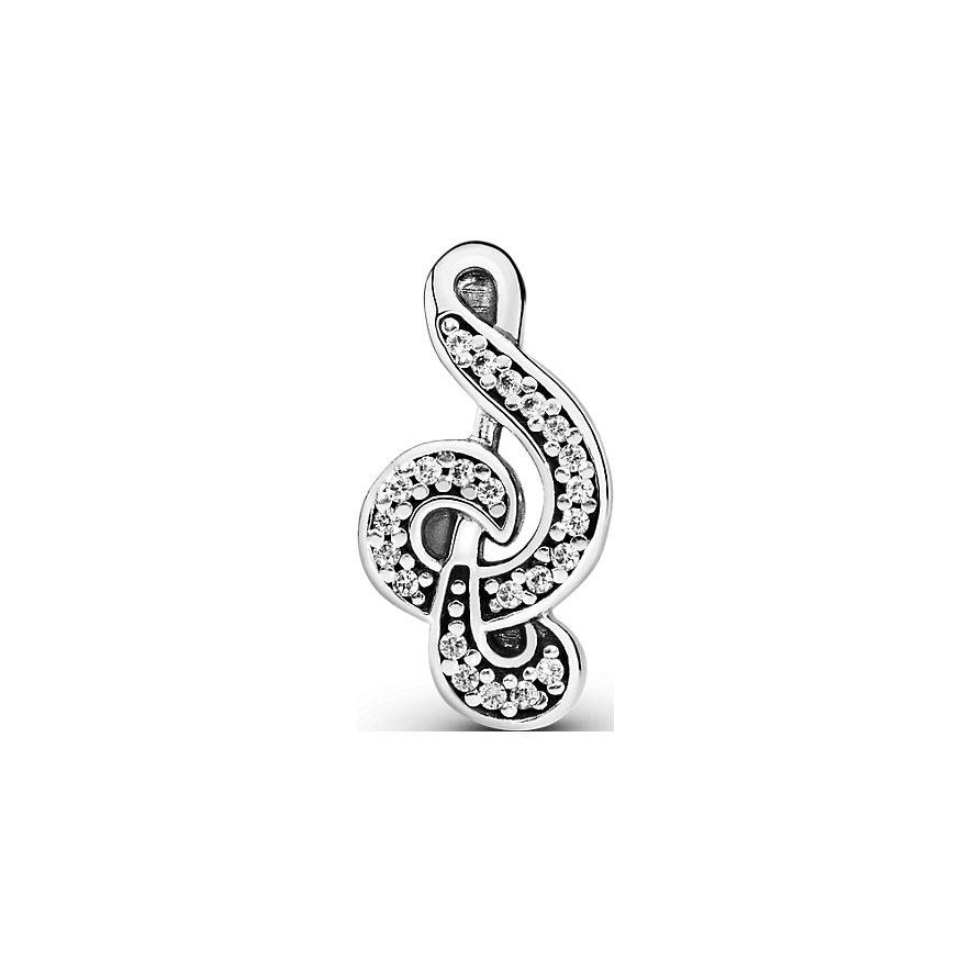 Pandora Charm Passions Violinschlüssel Musik 791381CZ
