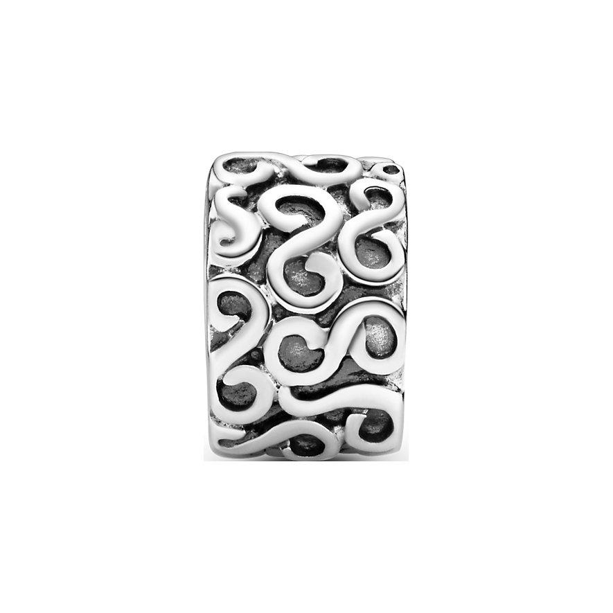 Pandora Charm Passions Wirbel Clip 790338