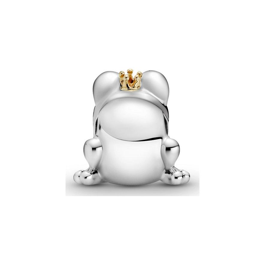 Pandora Charm Passions Zweifarbiger Froschkönig 799342C00