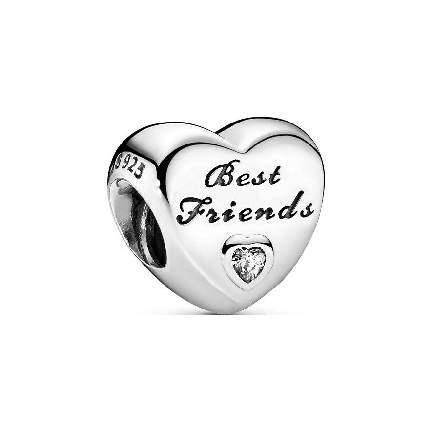 Pandora Charm People Best Friends 791727CZ