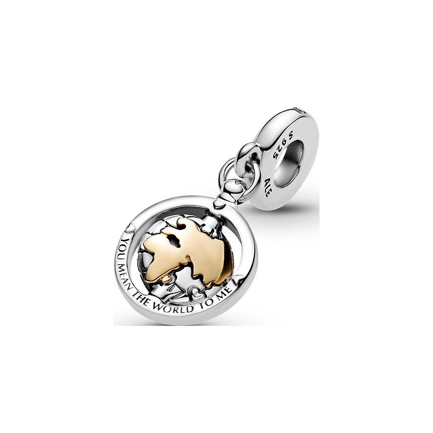 Pandora Charm People Drehende Welt 799303C01